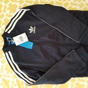 Adidas Track Jacket (kids)